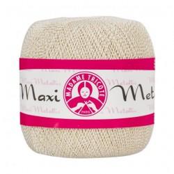 Maxi Metallic Madame Tricote