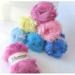 Madame Tricote Yumosh
