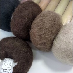 Ice Yarns Super Kid Mohair